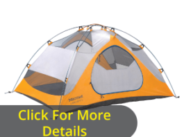 The MARMOT Limestone Tent