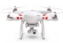 DJI Phantom 2 Vision+ V3.0 Quadcopter