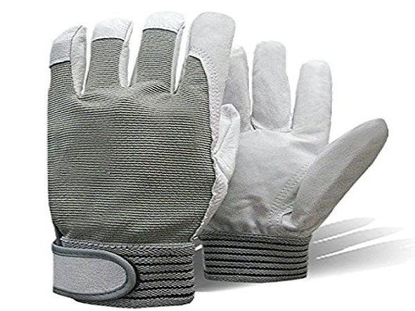 Brand New Hot Sale Pigskin Leather Gloves