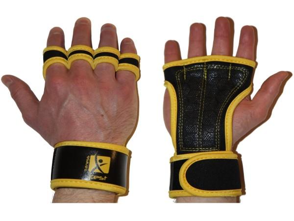 Premium Quality Cross Training Ventilated Anti-Sweat Gloves