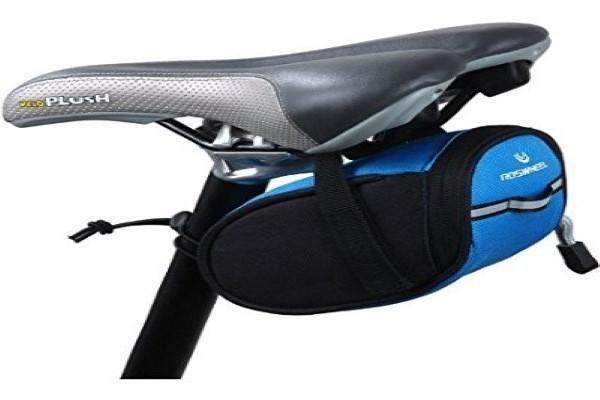 Roswheel Cycling Bicycle Saddle