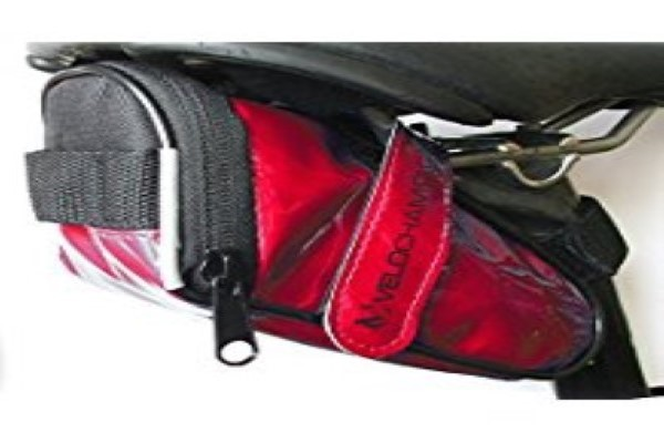 VeloChampion Slick Bike Seat Pack
