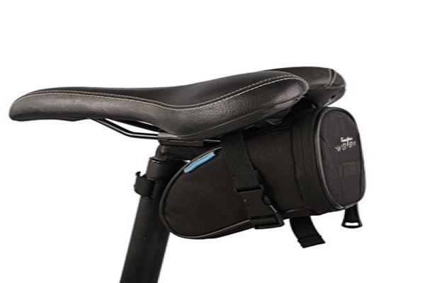 WOTOW Bicycle Repair Set Bike Outdoor Seat Saddle Bag