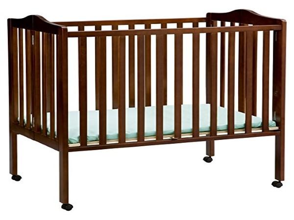 Convertible Mini Crib Dream On Me Piper 4in1 Convertible