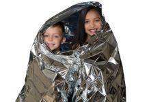 Kangaroo Emergency Thermal Blankets