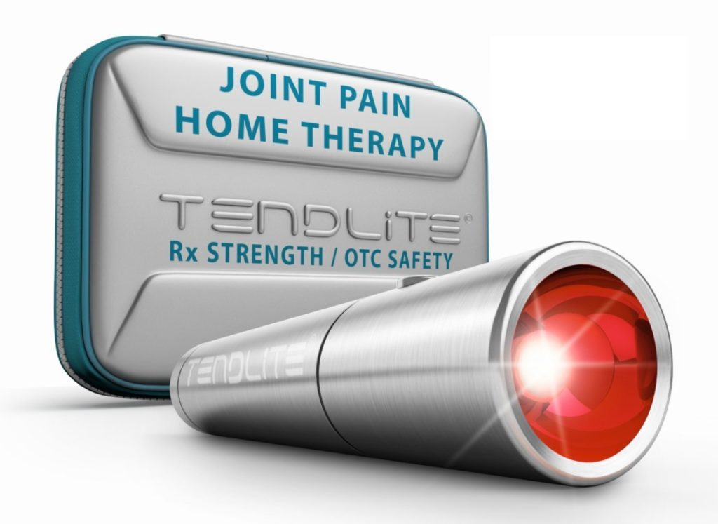 Pain Relief Therapy TENDLITE FDA