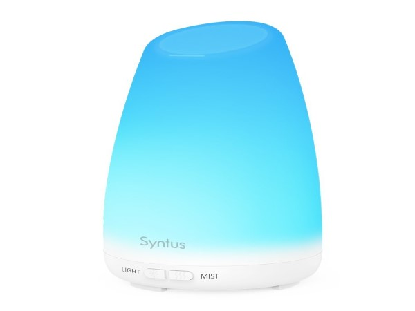 Syntus 150ml Essential Oil Diffuser