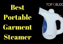Best Portable Garment Steamer 2017 Reviews