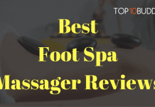 Foot Spa massager - Foot Massage machine