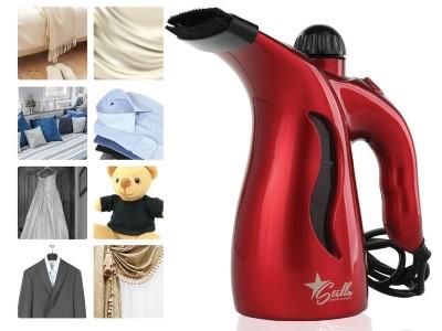 Garment Steamer, Fabric Handheld Fast Heat-Up Steam