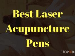 Best Laser Acupuncture Pens