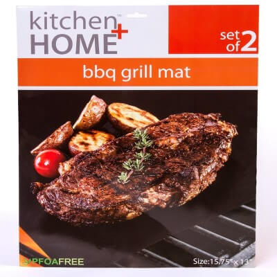Kitchen + Home 15.75x13-Inch Non-stick, Extra Thick