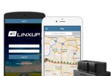 Linxup OBD GPS Tracker with Real Time 3G GPS Tracking
