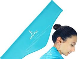 Neck Ice Pack by Arctic Flex