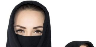 Balaclava Fleece Hood - Windproof Ski Mask