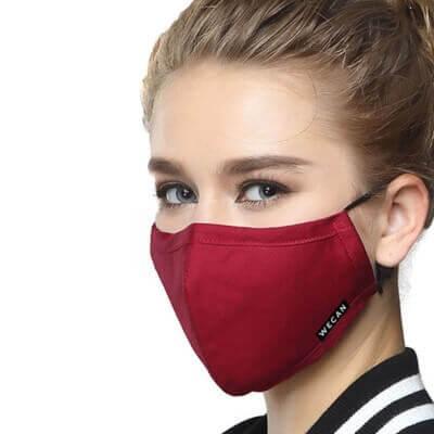 ZWZCYZ Masks Dust Mask Anti Pollution Mask