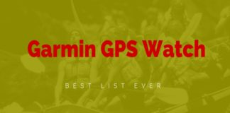Best Garmin GPS Watch