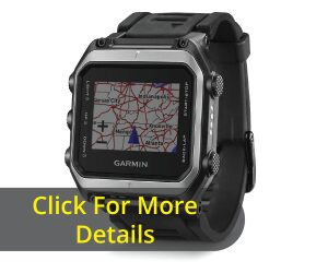 The Best Hiking and Mapping Garmin GPS Watch the Epix