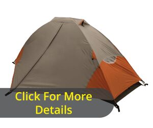 Portable Camping Tents ALPS Mountaineering Tent