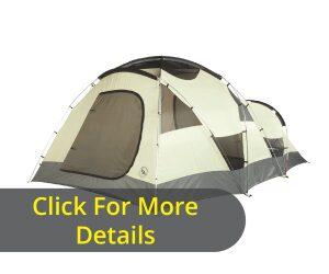 The Big Agnes Tent