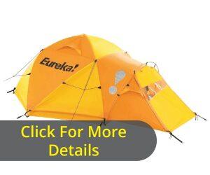 The EUREKA Tent