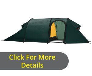 The HILLEBERG NAMMATJ Tent