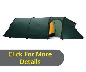 The HILLEBERG Portable Tent