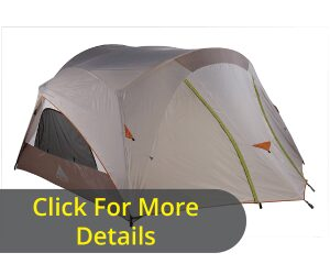 The KELTY PARTHENON Tent