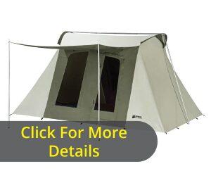 The KODIAK Flex-bow Tent