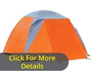 The MARMOT Limelight Portable Tent