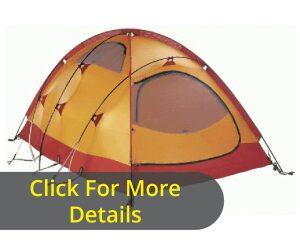 The MARMOT Thor Tent