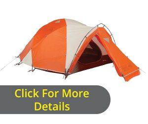 The Mountain Hardware TRANGO Portable Tent