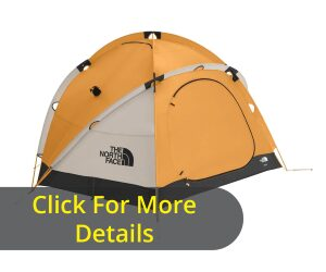 The North Face Summit Series Portable Tent