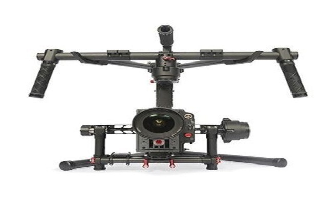 DJI Ronin 3-Axis Stabilized Video Camera Gimbal (Black) Review