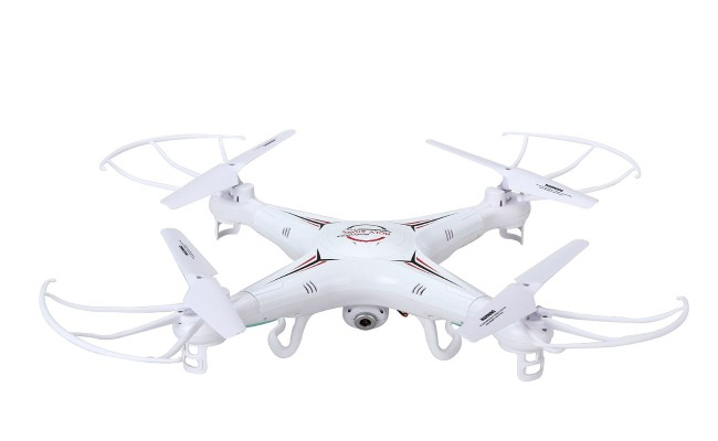 Holy Stone RC Quadcopter Drone