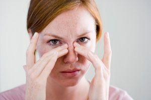 edge of eyes - Acupressure Points for Improve Eye Sight