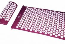 ProSource Acupressure Mat Set