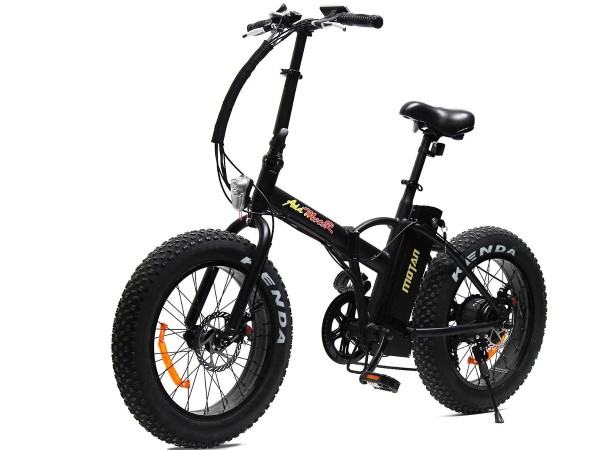 Addmotor MOTAN Electric Bicycles