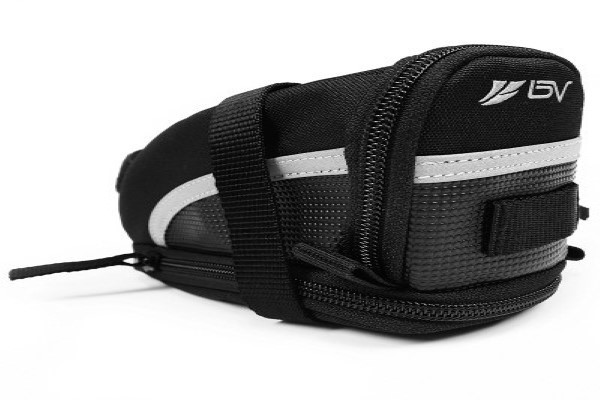 Karpates Bicycle Saddle Bag