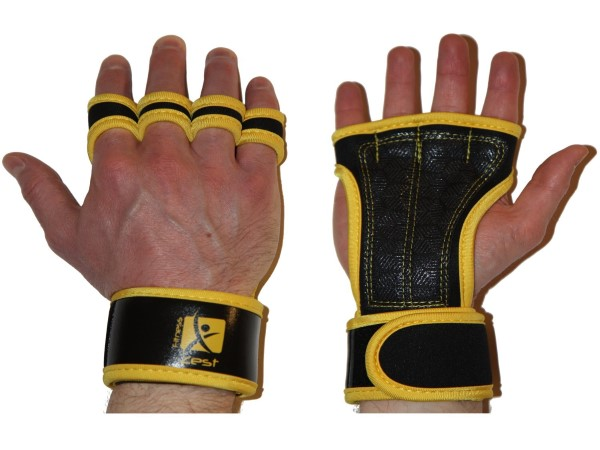 Premium Quality Cross Training Ventilated Anti-Sweat Gloves