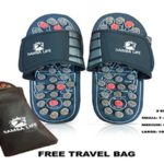 Acupressure Slippers & Sandals