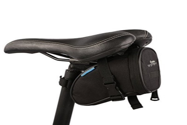 WOTOW Bicycle Repair Set Bike Outdoor Seat Saddle Bag