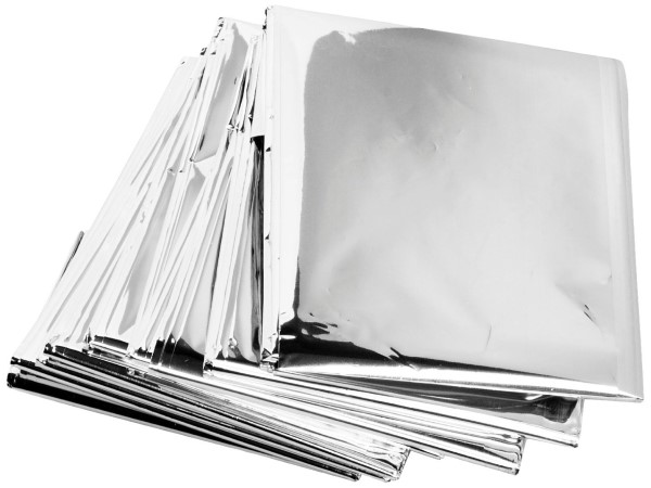 Emergency Mylar Thermal Blanket