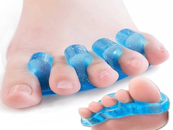Original ToePal, Toe Separators and Toe Straightener