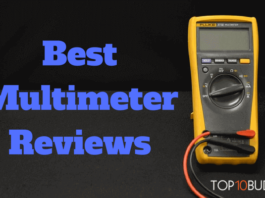 Best Multimeter Reviews