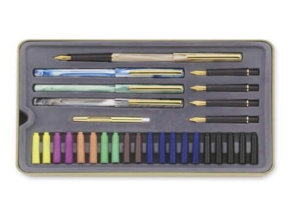 Staedtler Calligraphy Pen Set