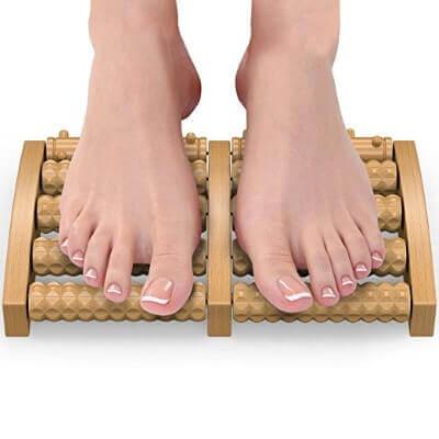 TheraFlow Foot Massager Roller