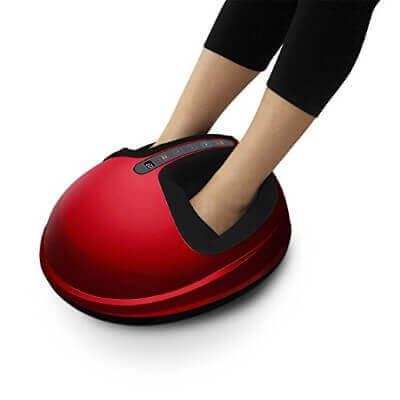 uComfy Shiatsu Foot Massager 2.0