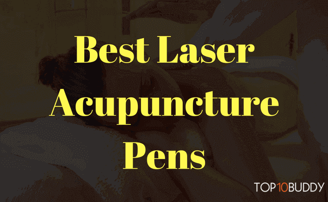 Best Laser Acupuncture Pens