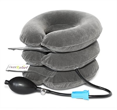 EverRelief Cervical Neck Traction Device